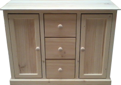 Custom Products -  Cabinet