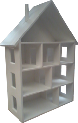 Doll Houses -  Dream Doll House