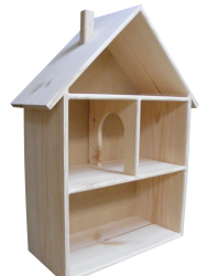 Doll Houses -  Basic Doll's House